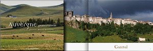 Subscription for 'Auvergne Panoramas'