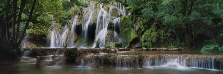 tutoriel photographier cascades
